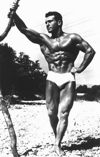 The Godfather of Fitness Jack La Lanne has died at age 96