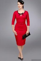 Dress to the Nines ... the Dita Von Teese Way