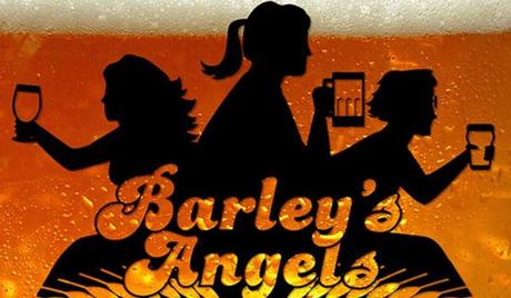 Barley Angles