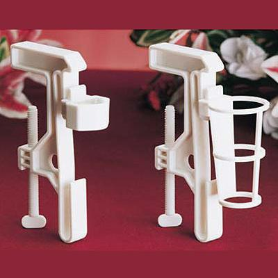 Bouquet Display Clamps Great Bouquet Holder