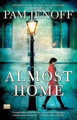 Review: Almost Home by Pam Jenoff