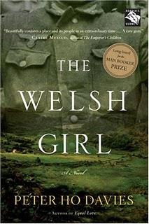 Review: The Welsh Girl