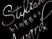 Award: Stylish Blogger Award