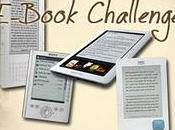 Challenge: 2011 E-Book Reading Challenge