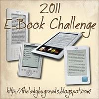 New Challenge: 2011 E-Book Reading Challenge