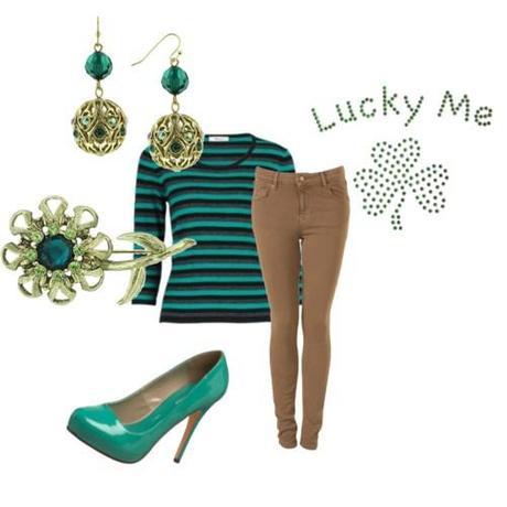 Lucky You #3