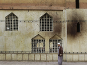 Inter-faith Romance Turns Violent Cairo