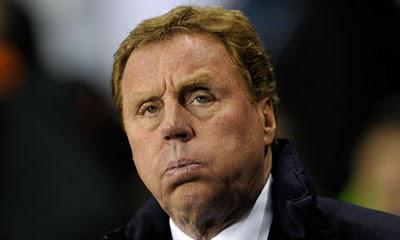 Harry Redknapp Looking to Keep Pre-Season Promise