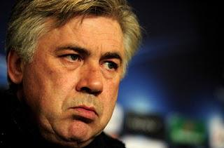 What is Wrong with Carlo Ancelotti's Chelsea?