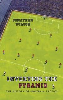 Soccer Books to Read: Inverting the Pyramid, Tor!, and Morbo