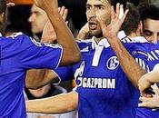 Raul Scores Earn Schalke Draw Away Valencia