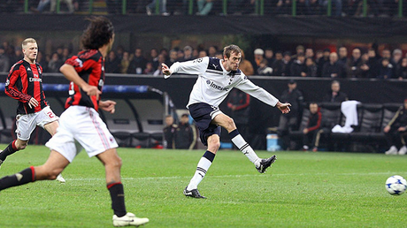 Tottenham Get Crucial 1-0 Away Win Against AC Milan