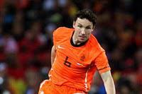 Mark van Bommel Joins AC Milan In Free Transfer