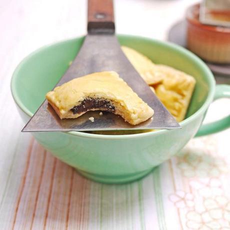 Nutella Ravioli - Paperblog