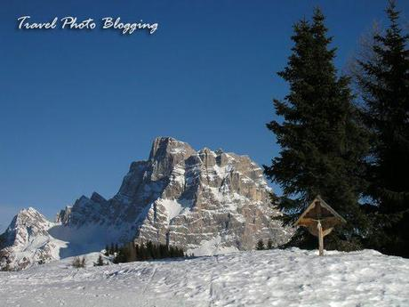 A Perfect Week in the Dolomites