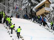 Local Ski-jumping Event