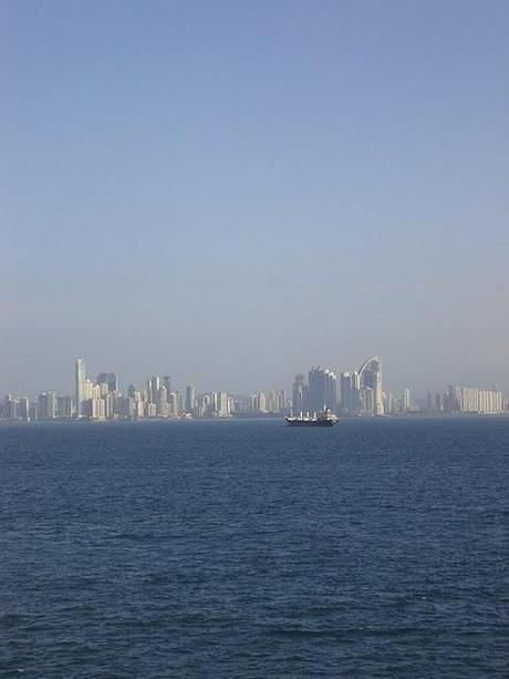 Panama City - A Handsome Town
