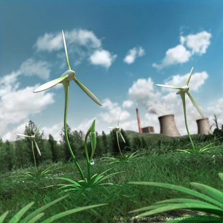 Clean Energy Stocks Get a Boost