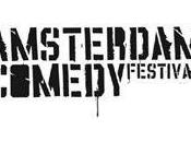 Laugh International Amsterdam Comedy Festival