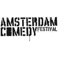 Laugh it up at international Amsterdam Comedy Festival