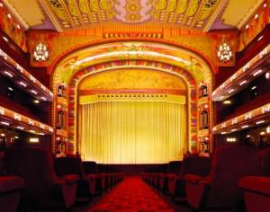 Amsterdam's art deco cinema celebrates 90 years