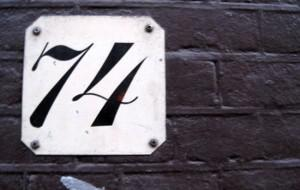 Door 74 amsterdam s secret speakeasy paperblog for Door 74 amsterdam