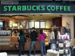 Starbucks set to open first cafe in Amsterdam