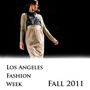 LAFWFashion Week comes to L.A.!