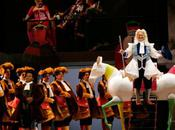 Mounts 'Cenerentola' with Sensational Cast Cute Contest!