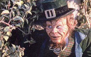 Happy St. Patrick's Day (Beannachtaí Na Féile Pádraig Oraibh
