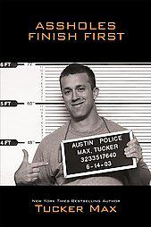 Tucker Max: King of Asshole Frat Boys