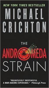 The Andromeda Strain Lives