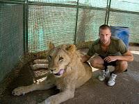 The Wildmen Zoo