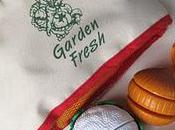 Play Eats: Garden Fresh Fruits Veggies Food Review