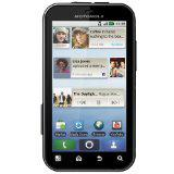 Motorola DEFY MB525 Android (Unlocked Quadband) GSM Cell Phone - 5 Megapixel camera, Motorola DEFY with MOTOBLUR - Durable Android Smart Phone