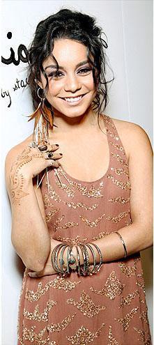 vanessa banglesFab Find Friday: Celebrity Boho Style for Less!