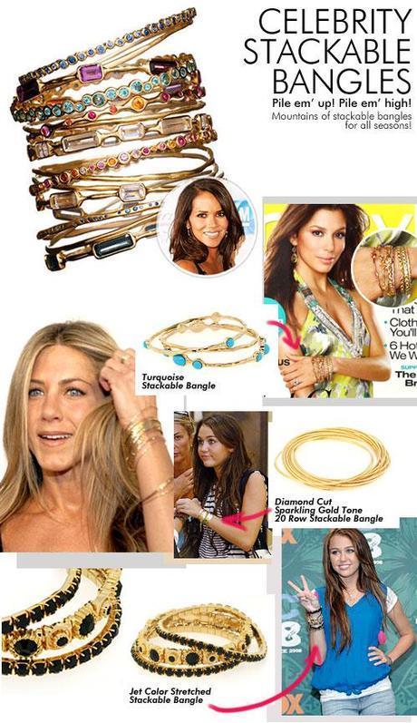 bangle01Fab Find Friday: Celebrity Boho Style for Less!