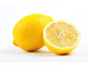 Imagine a lemon