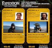 Nat Geo Looking To Fund Young Explorer As Part Of Expedition Week