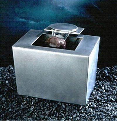 Make a Splash With The Perfect Water Feature