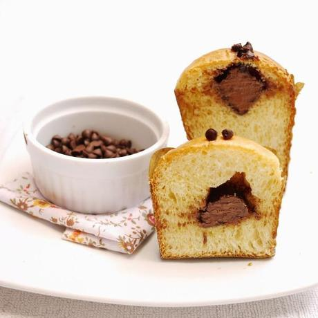 Chocolate Cupbread