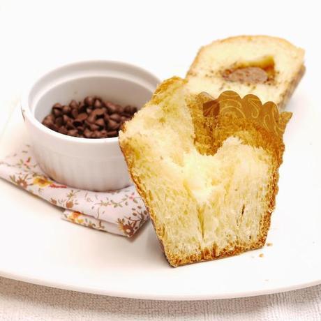 Chocolate Cupbread