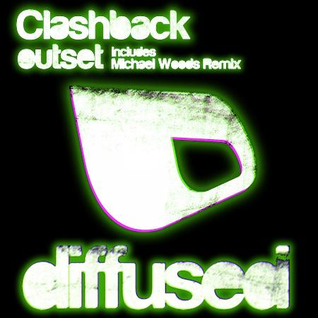 New single on Diffused Music from Clashback