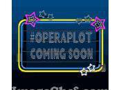 Hunkering Down #operaplot 2011