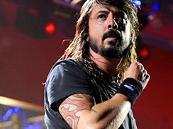 New Music: Foo Fighters- Rope // White Limo