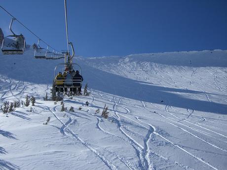 Ski Industry Develops Alternative Energy for Survival