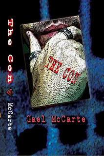 Psychologist Gael McCarte - The Con