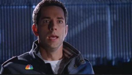 "Review #2400: Chuck 4.18: ""Chuck vs. The A-Team"""