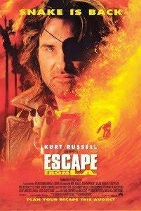 Carpenter's Tools: Escape from L.A.