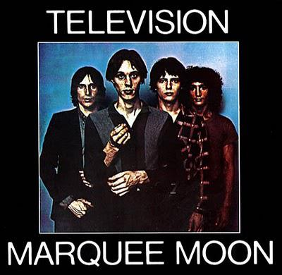 Television — Marquee Moon